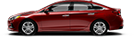 New Hyundai Sedans In Salisbury MD