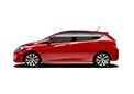 New Hyundai Accent in Salisbury