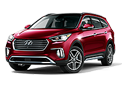 New Hyundai Santa Fe in Salisbury